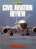 Aircraft Illustrated Civil Aviation Review by MARRIOTT, Leo (ed.)
