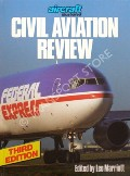 Book cover of Aircraft Illustrated Civil Aviation Review by MARRIOTT, Leo (ed.)