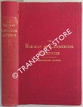 The Railway & Commercial Gazetteer of England, Scotland and Wales [1938] by McCorquodale & Co.