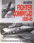 Fighter Command 1939-45 by CARTER, Ian