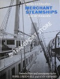 Victorian and Edwardian Merchant Steamships from old photographs  by GREENHILL, Basil & GIFFORD, Ann