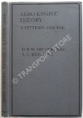 Aero-Engine Theory by ARCHER, D.R.W. & REE, A.C.
