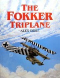 The Fokker Triplane by IMRIE, Alex