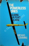 Book cover of The Powerless Ones by CUMMING, Michael