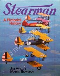 Stearman by AVIS, Jim & BOWMAN, Martin