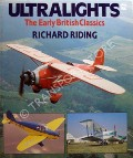 Ultralights - The Early British Classics by RIDING, Richard