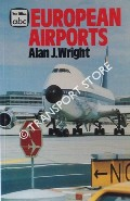 abc European Airports by WRIGHT, Alan J.