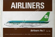 Airliners No. 1 by Airline Publications