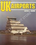 UK Airports by BROWN, Austin J.