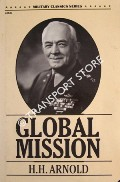 Book cover of Global Mission by ARNOLD, H.H.