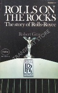 Rolls on the Rocks by GRAY, Robert