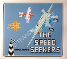 The Speed Seekers by FOXWORTH, Thomas G.