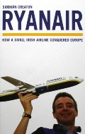 Ryanair by CREATION, Siobhan