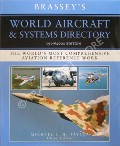 Book cover of Brassey's World Aircraft & Systems Directory 1999 / 2000 by TAYLOR, Michael J.H. (ed.)