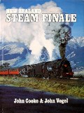 New Zealand Steam Finale  by COOKE, John & VOGEL, John