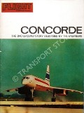 Concorde by Flight International