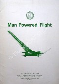 Man Powered Flight by Royal Aeronautical Society