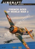 French Aces of World War 2 by KETLEY, Barry