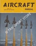 Aircraft Annual 1961 by TAYLOR, John W.R. (ed.)