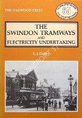 The Swindon Tramways and Electricity Undertaking by DALBY, L.J.