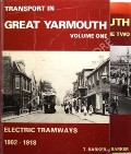 Transport in Great Yarmouth by BARKER, T.