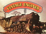 Vintage Engines  by ADAMS, John & WHITEHOUSE, Patrick (eds.)