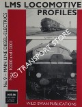 Main Line Diesel-Electrics Nos. 10000 and 10001 by HUNT, David