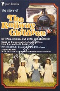 The Story of the Railway Children by DAVIES, Paul & HOLLOWOOD, Jane