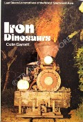 Iron Dinosaurs by GARRATT, Colin