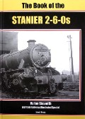 The Book of the Stanier 2-6-0s by SIXSMITH, Ian