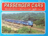Passenger Cars by CARSTENS, Hal