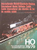 Internationaler Modell-Eisenbahn-Katalog / International Model Railways Guide / Guide international des chemins de fer de modèle réduit by STEIN, Bernhard
