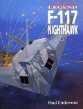 F-117 Nighthawk by CRICKMORE, Paul