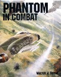 Phantom in Combat by BOYNE, Walter J.