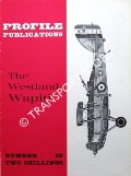 The Westland Wapiti by ANDREWS, C.F.