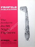 The Junkers Ju 88 Night Fighters by PRICE, Alfred