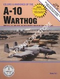 Colors & Markings of the A-10 Warthog by BELL, Dana
