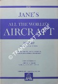Jane's All the World's Aircraft 1968-69 by TAYLOR, John W.R.