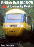 British Rail 1948-83 by HARESNAPE, Brian