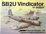 SB2U Vindicator in action by DOLL, Tom