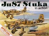 Ju 87 Stuka in action by FILLEY, Brian