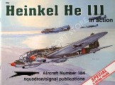 Heinkel He 111 in action by PUNKA, George