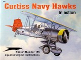Curtiss Navy Hawks in action by BOWERS, Peter M.