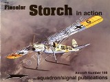 Fieseler Storch in action by CAMPBELL, Jerry L.