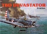 TBD Devastator in action by ADCOCK, Al