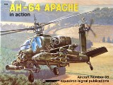AH-64 Apache in action by ADCOCK, Al