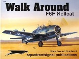 Walk Around F6F Hellcat by DANN, Richard S.
