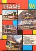 Trams 1996 by SCHENK, Bas