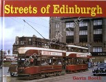 Streets of Edinburgh by BOOTH, Gavin