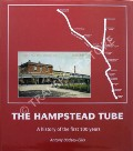 The Hampstead Tube by BADSEY-ELLIS, Antony